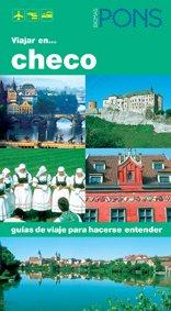 Viajar en... Checo (Pons- Viajar En...): editorial