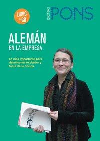 Alemán en la empresa (Paperback): EDITORIAL