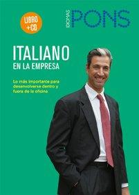 9788484433330: Italiano En La Empresa (Lib.+Cd)(R)