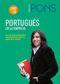 Portuguàs en la empresa (Paperback): EDITORIAL