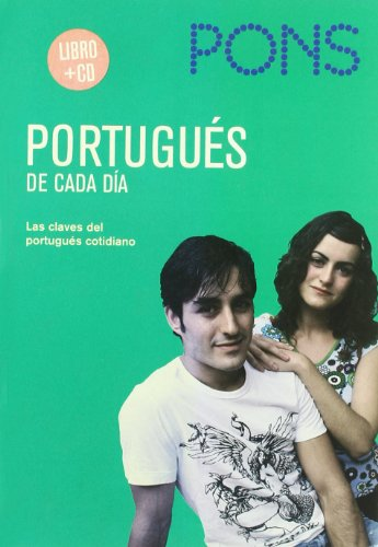 Portugués ... de cada día (Pons- De: editorial