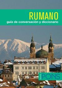 9788484433873: Guía de conversación - Rumano