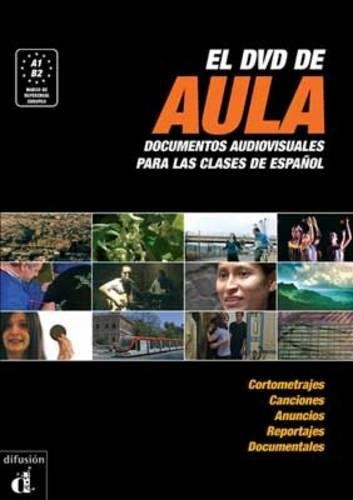 El DVD de Aula: Editorial