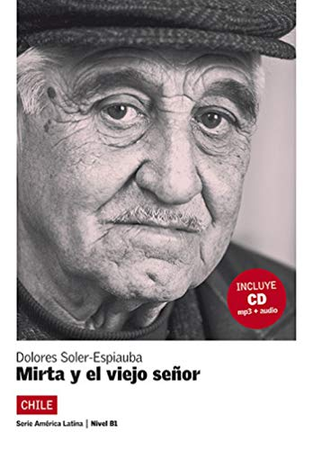 9788484434825: Mirta y el viejo se�or (1CD audio)