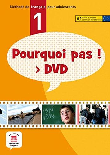 9788484435563: Pourquoi pas!: DVD 1
