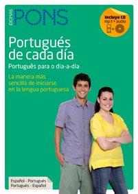 9788484435587: Portugues de cada dia (Spanish Edition)