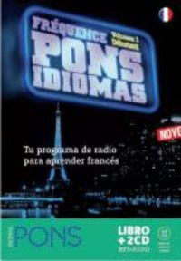 9788484435747: The Pons Idiomas Fréquence Pons francés CD (Radio Show)