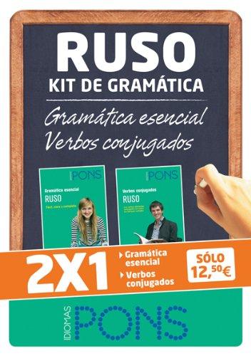 9788484436461: Ruso : kit de gramática