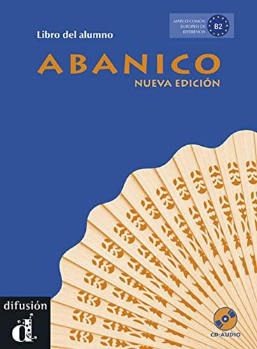 Abanico Nueva edición - Libro del alumno: María Dolores Chamorro
