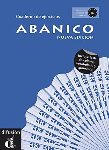 9788484436874: Abanico Nueva edición - Cuaderno de ejercicios (Ele - Texto Español)