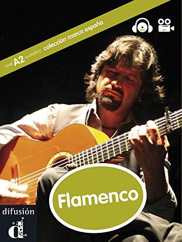 9788484437291: Flamenco. Libro +CD. Nivel A2 (Spanish Edition)