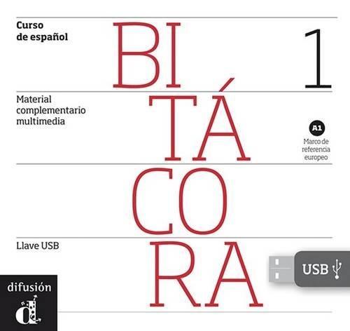 9788484437482: Bitacora: Llave Usb (A1) (Spanish Edition)