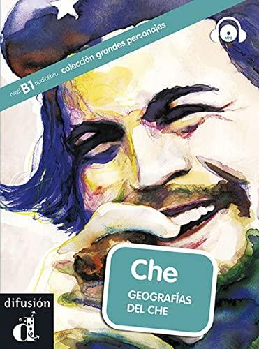 9788484437673: Che : Geografias del Che (1CD audio MP3)
