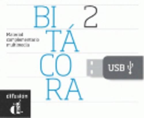 9788484438076: Bitacora: Llave Usb 2 (A2) - Sin Libro Digital