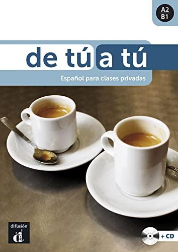 DE TU A TU - LIVRE +: COLLECTIF