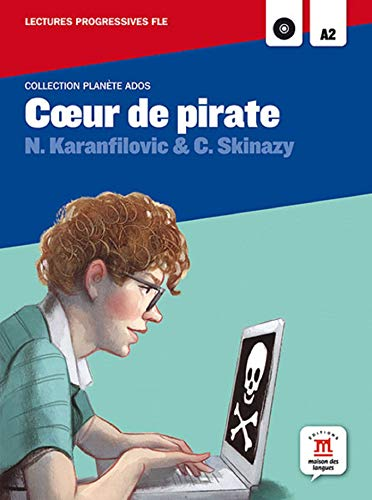 9788484438878: Collection Planète Ados. Coeur de pirate + CD (Fle - Planete Ados)