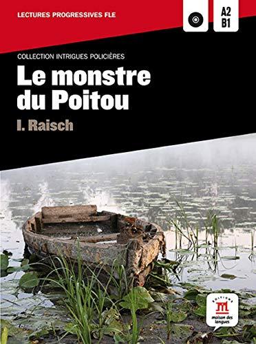 9788484438960: Le monstre du Poitou +CD (French Edition)