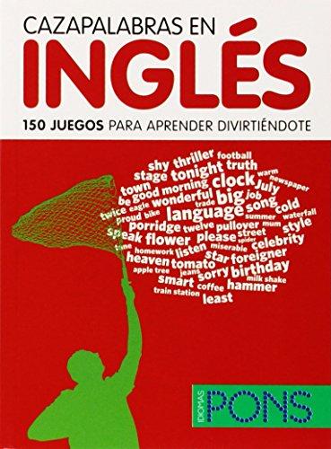 Cazapalabras: Cazapalabras En Ingles (Paperback): Annely Hees, Jason