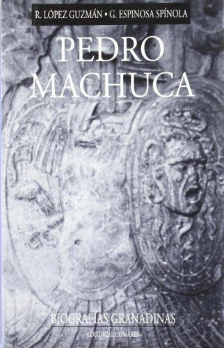 9788484444282: Pedro machuca