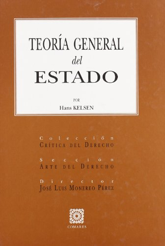 Teoría general del Estado: Kelsen, Hans