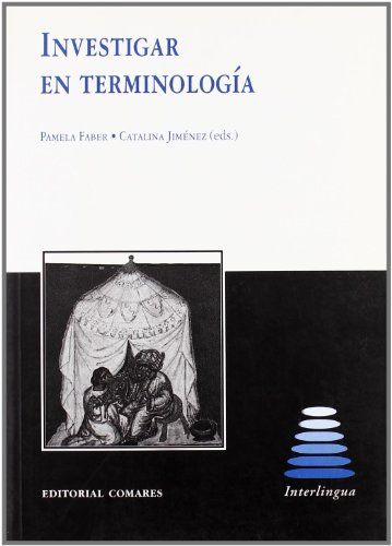 9788484446323: Investigar en terminologia (Interlingua, 33)