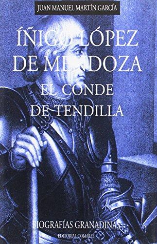9788484447191: Iñigo Lopez De Mendoza