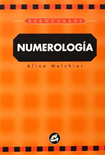 9788484450092: Numerologia (Esenciales) (Spanish Edition)