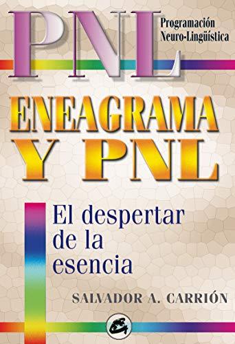 9788484450290: Eneagrama y PNL: El despertar de la esencia