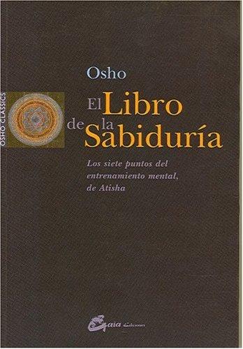 9788484450351: Libro de la sabiduria, el (Osho Classics)