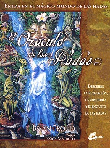 9788484450757: Oraculo de Las Hadas (Spanish Edition)