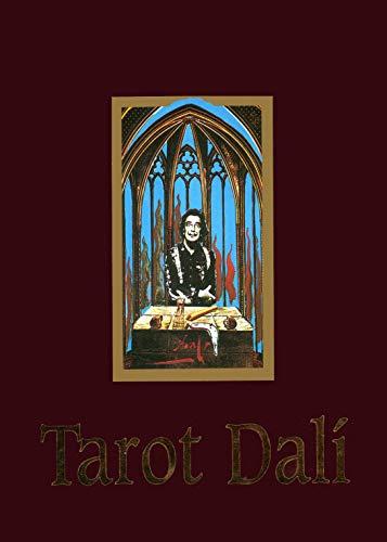 9788484450764: Tarot Dali (Spanish Edition)