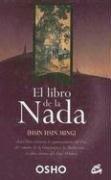 9788484450962: El libro de la nada: Hsin Hsin Ming (Perenne)
