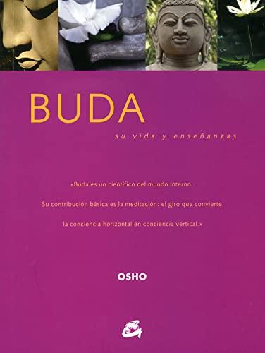 9788484451587: Buda/ Buddha: Su Vida Y Ensenanzas/ His Life and Teachings (Spanish Edition)