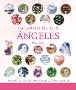 La biblia de los angeles/ The Angel: Raven, Hazel