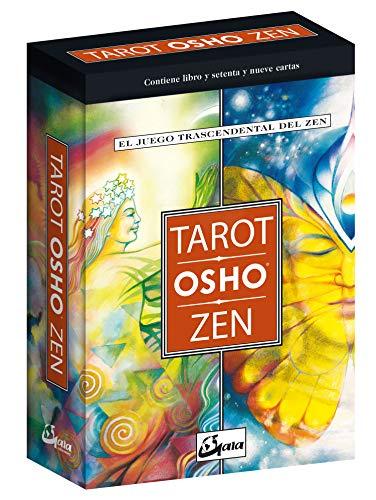 9788484451761: Tarot Osho Zen (Spanish Edition)