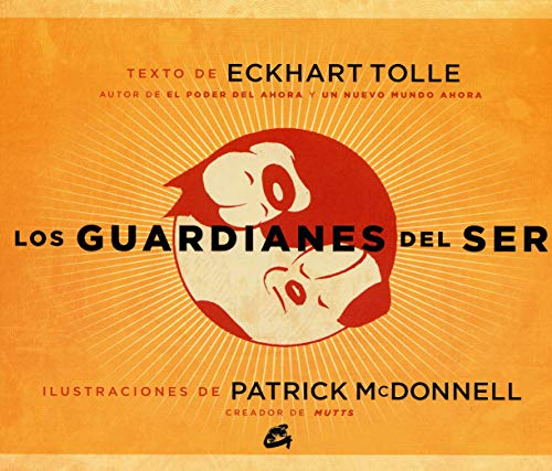 9788484452621: Los guardianes del ser / Guardians of Being (Spanish Edition)