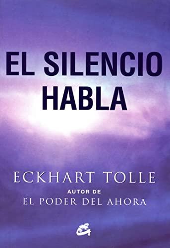 9788484452737: El silencio habla