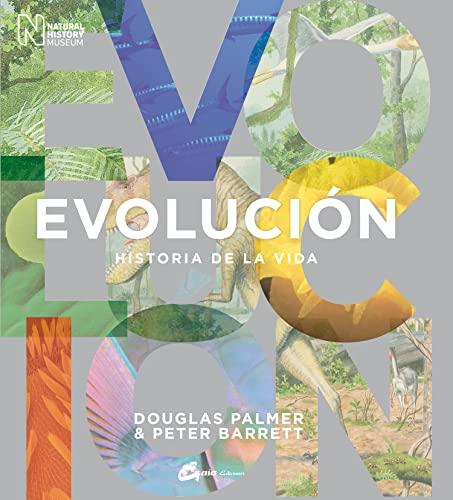 9788484452881: Evolucion: Historia de la vida (Spanish Edition)