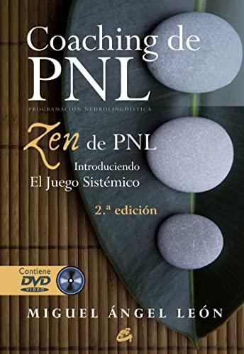 9788484452898: Coaching de PNL. Incluye DVD (Spanish Edition)