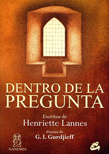 9788484453345: Dentro de la pregunta / Inside a Question (Spanish Edition)