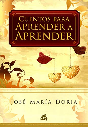 9788484453451: Cuentos para aprender a aprender / Stories for learning to learn (Spanish Edition)