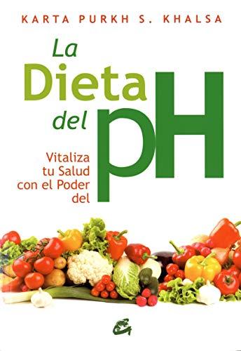 9788484453598: La Dieta Del PH (Cuerpo-Mente)