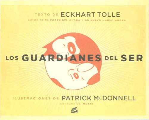 9788484454045: Guardianes del ser (Spanish Edition)