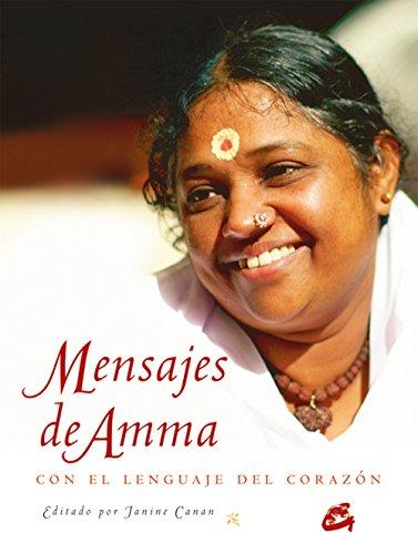 9788484454465: Mensajes De Amma (Espiritualidad)