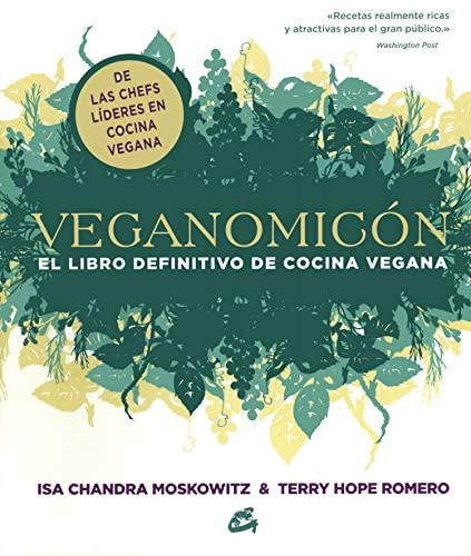 9788484454755: Veganomicón