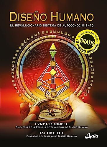 9788484454861: Diseño Humano: El revolucionario sistema de autoconocimiento (Kaleidoscopio)