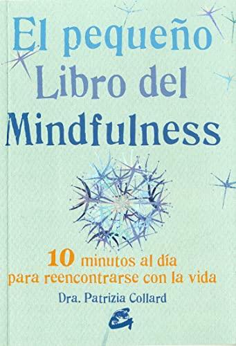 9788484455394: El Pequeño Libro Del Mindfulness: 10 minutos al día para reencontrarse con la vida