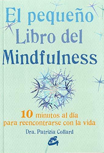 9788484455394: El pequeno libro del mindfulness. 10 minutos al dia para reencontrarse con la vida (Spanish Edition)