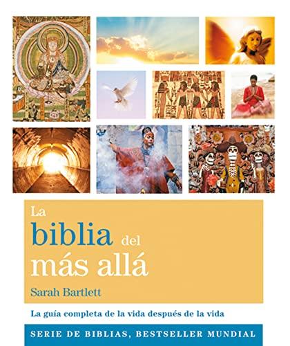 9788484455547: La Biblia Del Más Allá