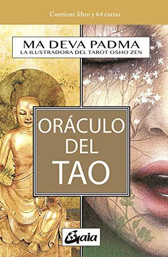 9788484456254: Oráculo del Tao. El I Ching en un nuevo enfoque iluminado